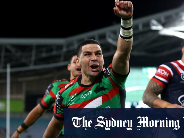 Rabbit stew: South Sydney roast Roosters in record rout