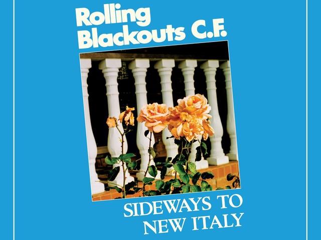 Rolling Blackouts Coastal Fever continue their addictive guitar pop crusade with album two