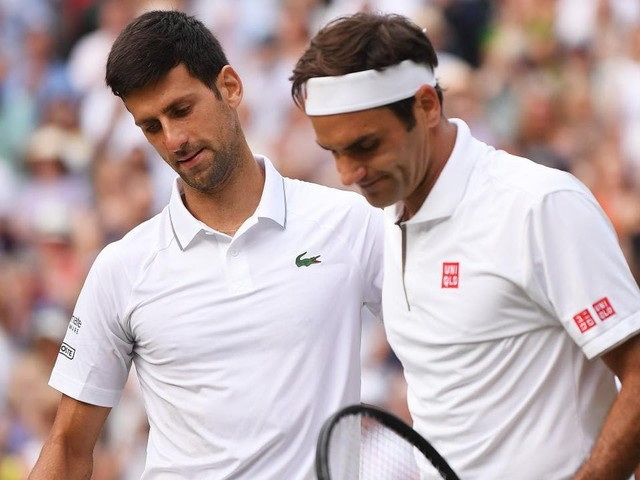 Wimbledon 2019: 71-year first, 122-minute set — Crazy numbers behind All England epic