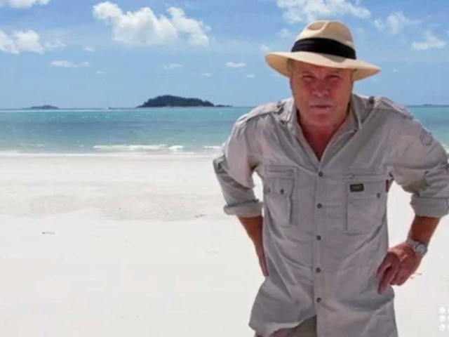 EXCLUSIVE: Wooley responds to Whitsunday officials
