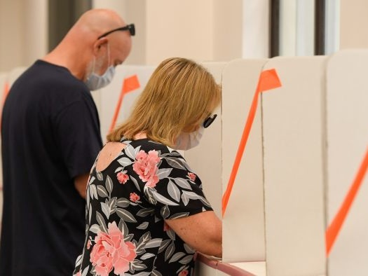 How a staggering number of postal votes could change the face of Queensland's election