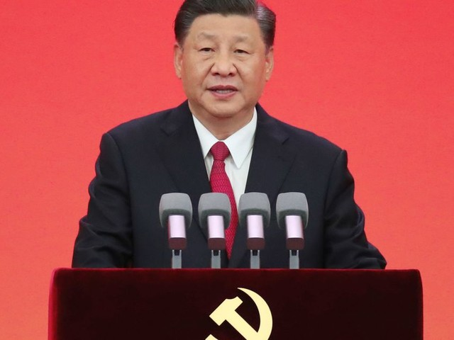 China's great Big Tech experiment - CNET