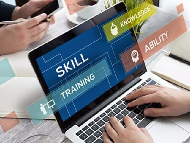 Amid global disruption, employee skill development is key for organisations looking to stay competitive: Study