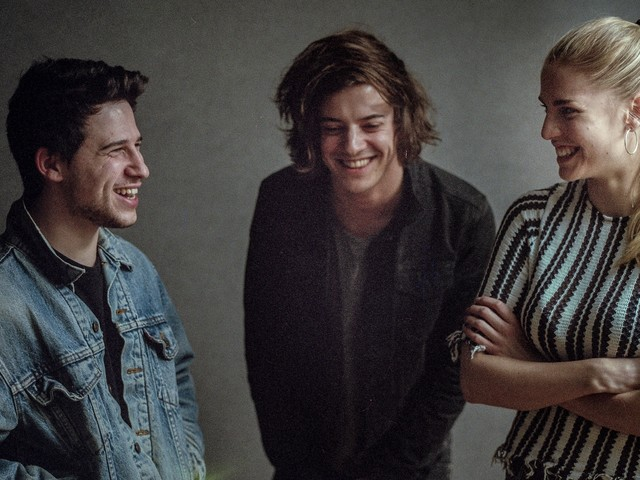 London Grammar To Show Off New Material At Secret Falls Festival Sideshow