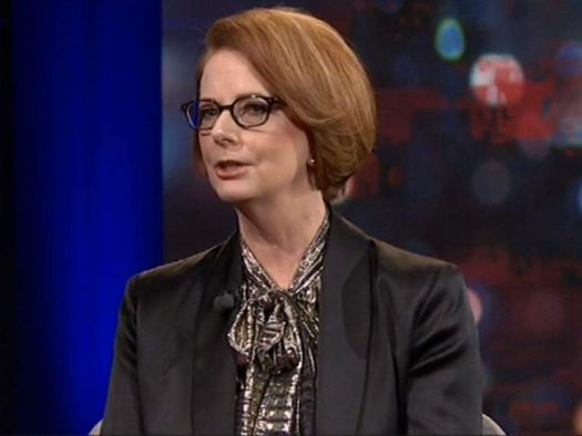 'That's catastrophic': Julia Gillard hits out at 'strong-man' leaders' COVID-19 responses