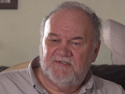 I want to apologise to the Queen, says Meghan's father Thomas Markle