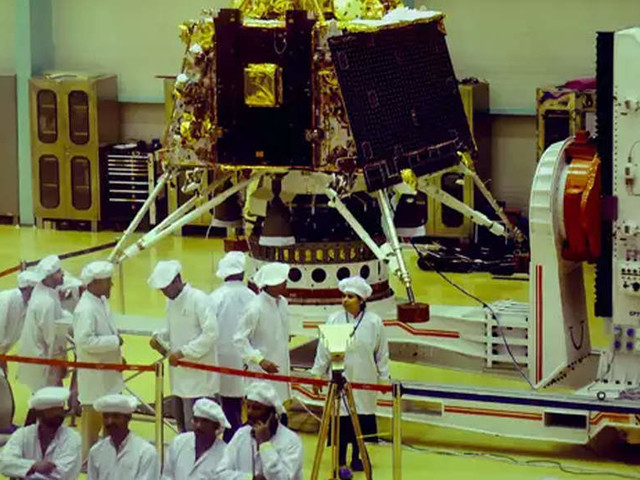 Chandrayaan 2 will push frontiers of space research