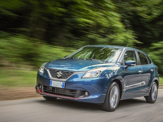 Chile May 2019: Chevrolet and Suzuki top market down for 4th consecutive month (-11.7%)