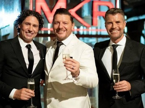 My Kitchen Rules finale confirmed