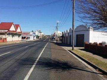 A Weekend Trip to Tenterfield, New South Wales