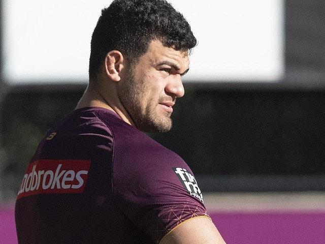 'I'M STAYING': Fifita's dramatic one-hour backflip after bombshell Broncos exit claim