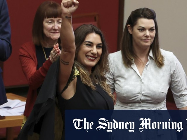 Greens senator says climate action and Indigenous justice go together