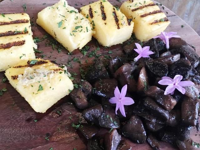 Tasting the Tweed's diverse foodie offerings