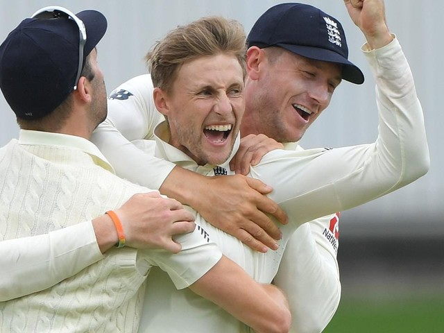 He's not even a bowler... England skipper tears India apart in crazy best-ever spell