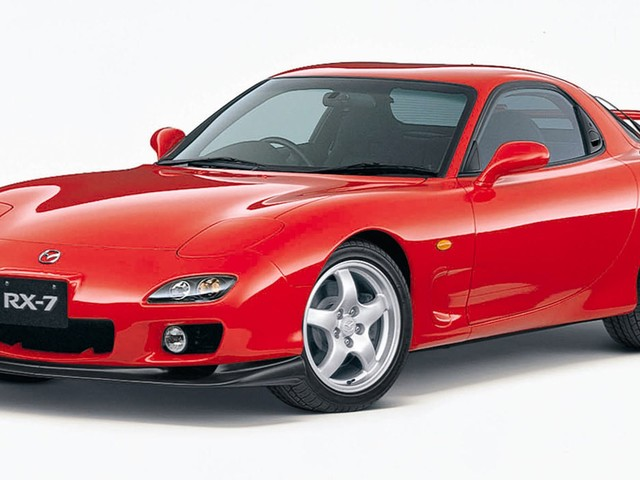 The Fast And The Furious Movies Continue To Push Up Prices Of Japanese Sport Cars
