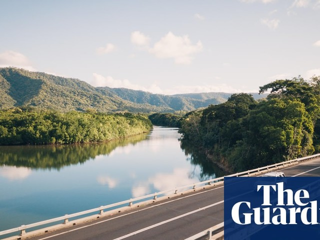 The Great Green Way: a seven-day drive down the coast of tropical north Queensland