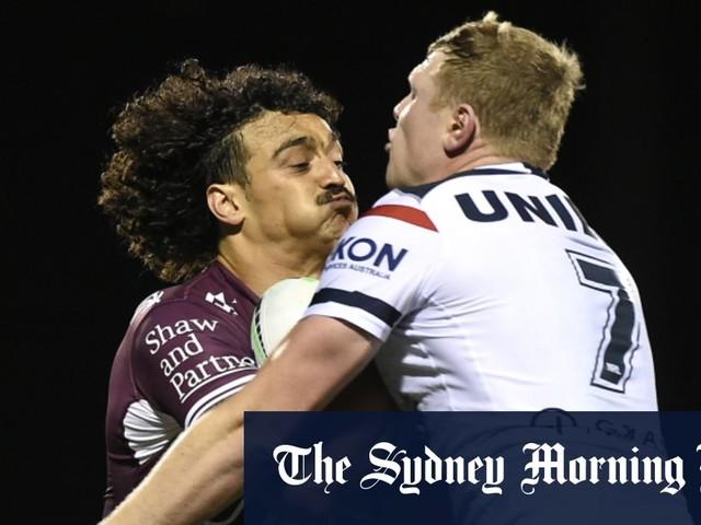 NRL 2021 finals LIVE updates: Manly Sea Eagles v Sydney Roosters
