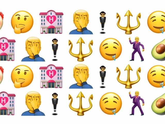 What Your Favourite Emoji Symbols Actually Mean