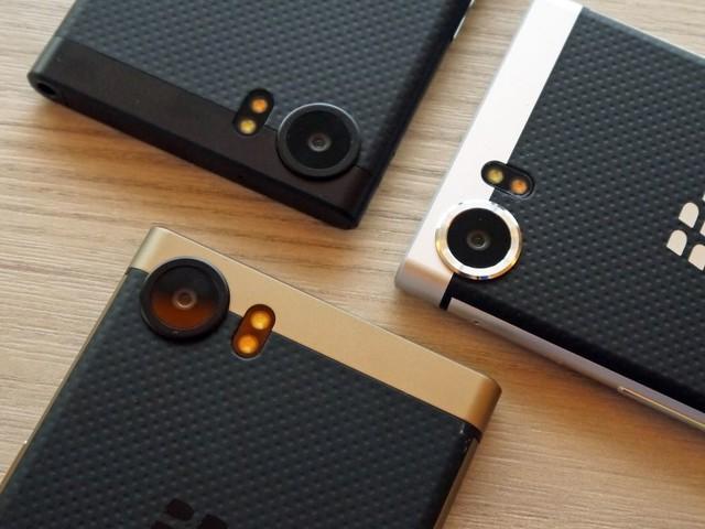 BlackBerry KeyOne Bronze Edition now on sale in UAE and Saudi Arabia