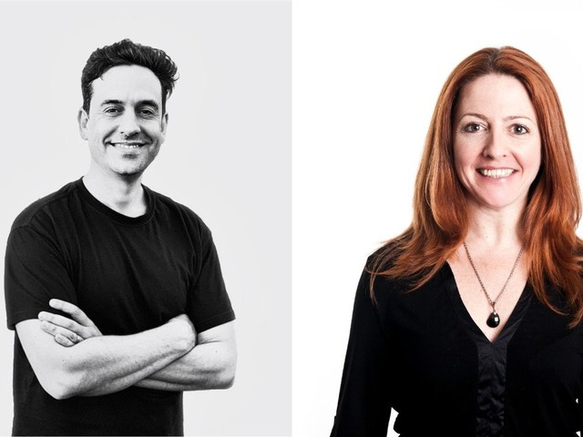 Mindshare announces promotions for Kerry Field & Chris Solomon