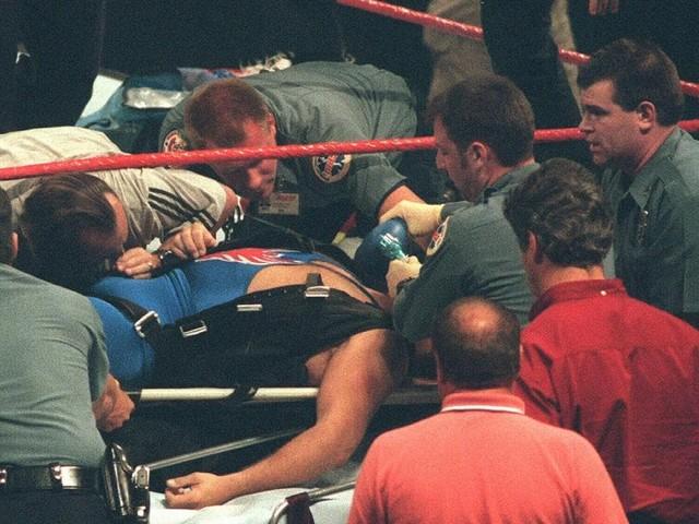 Twenty years on, Owen Hart's death is still painful for WWE fans