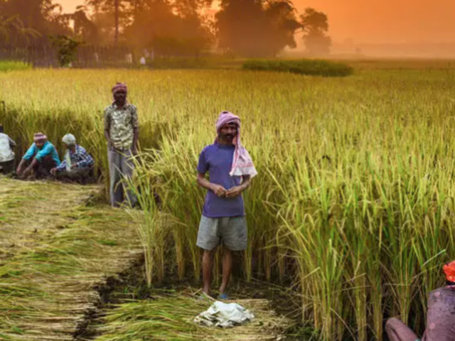 Farm protest against agri laws completes 300 days
