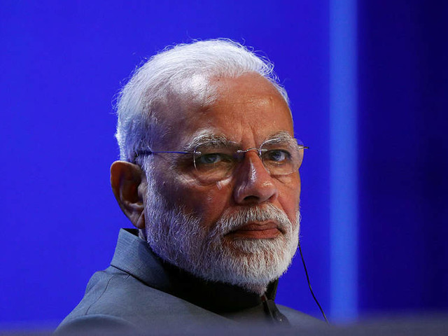 How Modi rightly gauged economic pulse of India