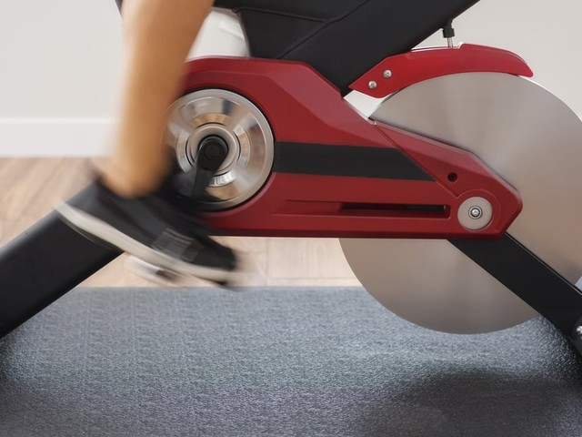 4 At-Home Spin Bikes That Are More Affordable Than the Peloton Bike