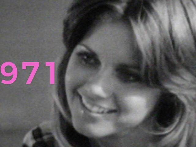 Rewind Olivia Newton-John 1971