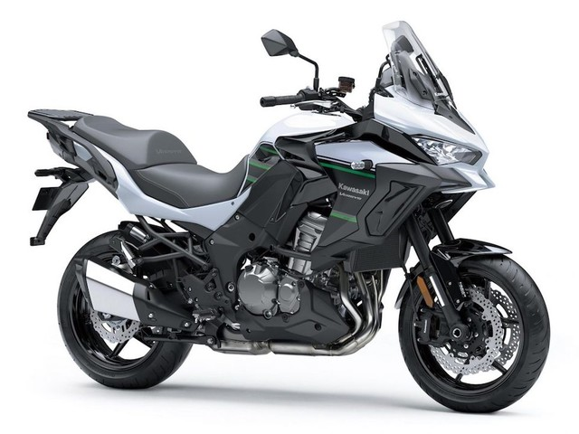 2019 Kawasaki Versys 1000 Launched, Priced At Rs. 10.69 Lakhs