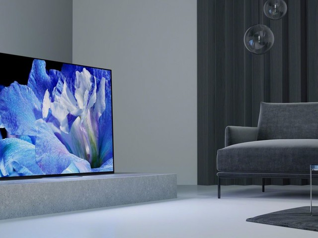 Sony TV Lineup 2018: Here's every Sony TV model we know about so far