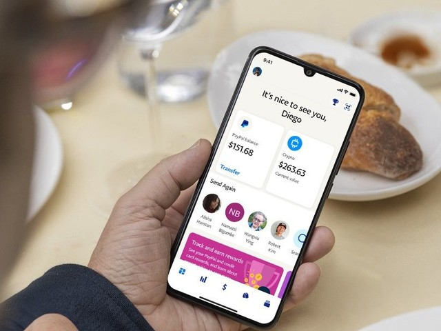 """PayPal launches """"super app"""" to cover all your payment needs"""