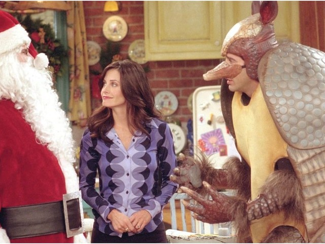 The 13 Best Christmas TV Episodes