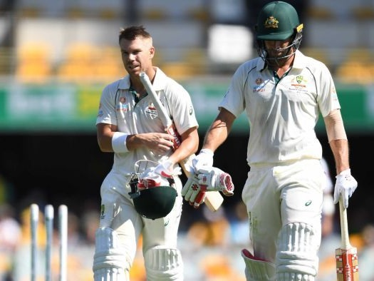 Forget the MCG pitch, Australia's openers are more concerned about Perth