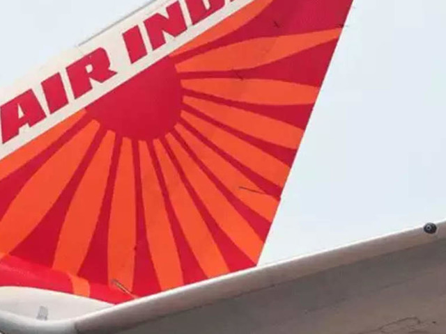 Nearly 600 passengers stranded at Heathrow after two Air India flights to Mumbai fail to take off