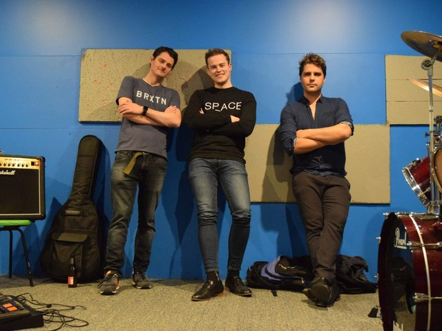 Inspired by the likes of Ween, Tool and Frank Zappa, Exquisitor are no regular rock band