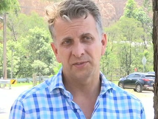 NSW Minister tears into Red Cross for sitting on bushfire donations while victims suffer