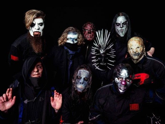 Listen To A Snippet From Slipknot's Forthcoming Album