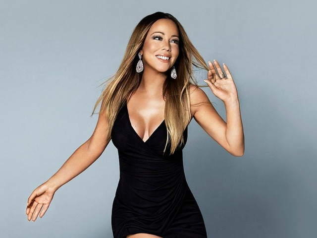 Mariah Carey Reveals She Made A Secret Alt-Rock Album In The 90s