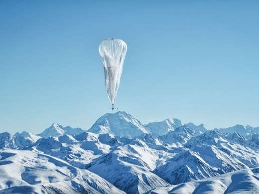 Alphabet To Deploy Google Project Loon In Kenya