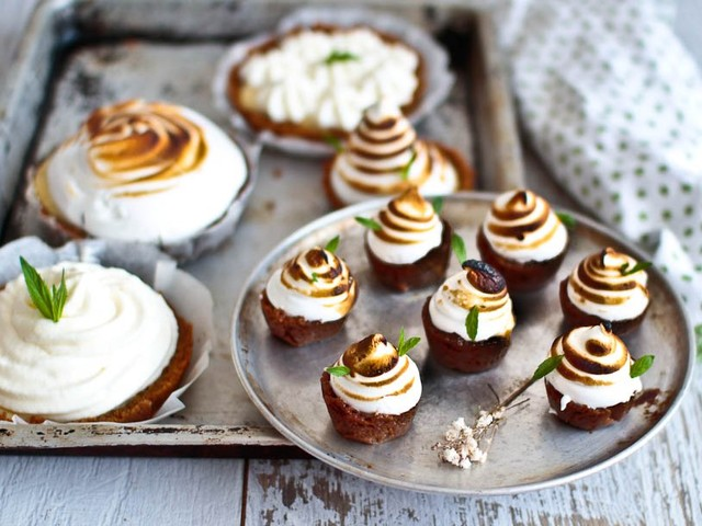 Top 5 Picnic Sweets!