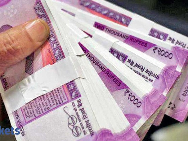 Will Reliance Industries' dollar liquidity make the rupee stable?