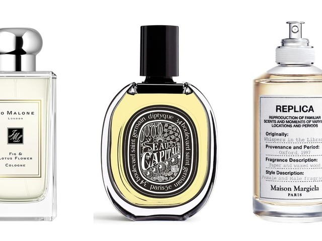 Let's Just Skip to Autumn Already So We Can Wear These 18 Beautiful Fragrances