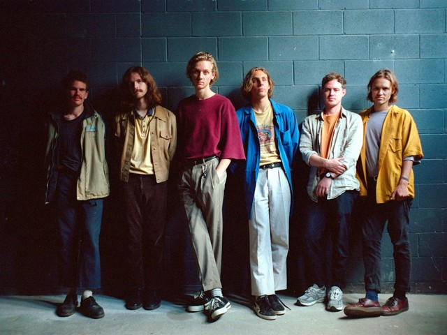 Five Australian bands revolutionising jazz, according to disco party-starters First Beige