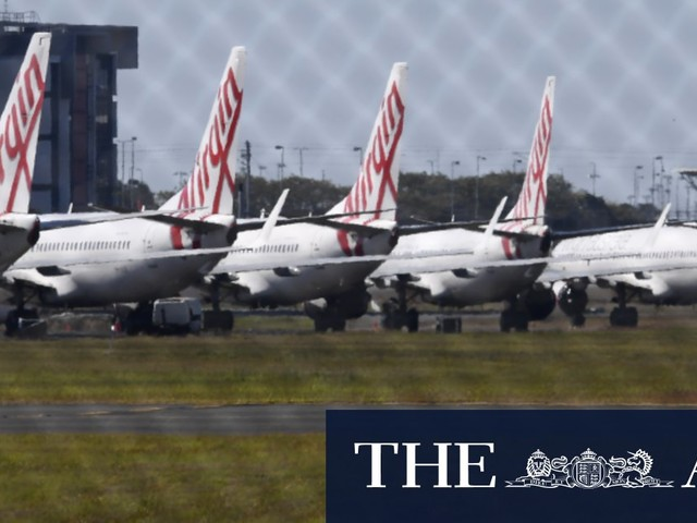 Virgin clears relaunch runway as unions back wage freezes