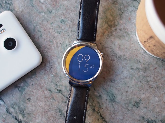 Google confirms two Android Wear 2.0 smartwatches for early 2017