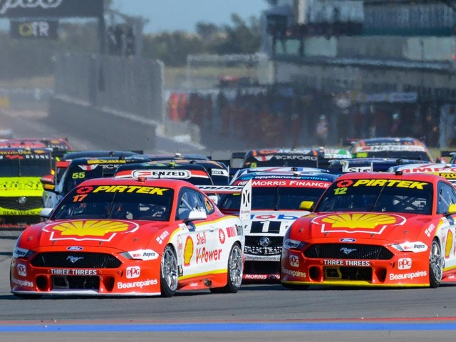 Shocks, swaps and the champion departing: Full 2021 Supercars line-up confirmed
