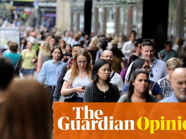 No matter your age or gender - there is no escaping the underemployment boom | Greg Jericho