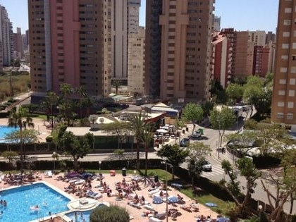 Finding Culture in the Tourist Hotspot of Benidorm