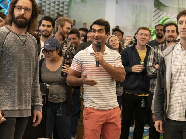 Behind the scenes of Silicon Valley's final, emotional season - CNET